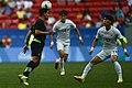Coréia do Sul x México - Futebol masculino - Olimpíada Rio 2016 (28792989542).jpg