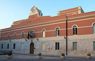 Corato Comune in Apulia, Italy
