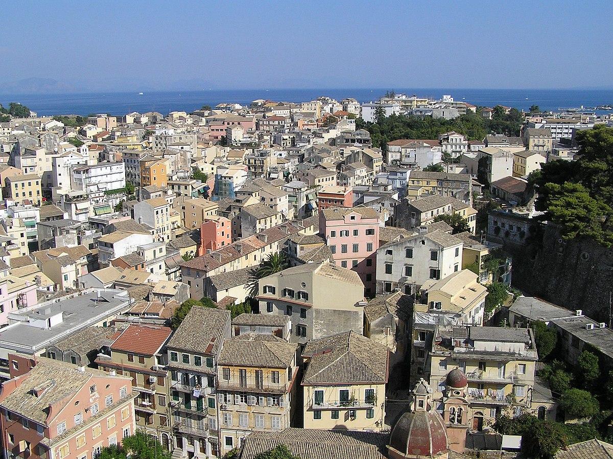 Corfu Travel guide at Wikivoyage