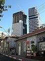 Corner of Gruzenberg and Kalischer st. Tel Aviv - panoramio (1).jpg