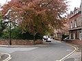 Corner of Normans Place - Lyme Grove, Altrincham - panoramio.jpg