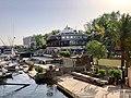 Corniche McDonald's, Aswan, AG, EGY (48027127171).jpg