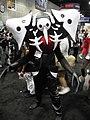Cosplay of Sachiel (NGE Angel), Anime Expo 2011.jpg