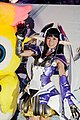 Cosplayer of Phantasy Star Online 2 at Tokyo Game Show 20120923.jpg