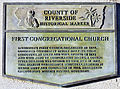 County of Riverside Historical Marker.JPG