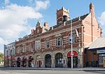 Coventry - old fire station, Hales Street.jpg