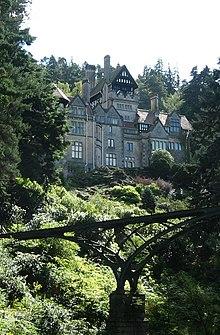 Cragside, Northumberland