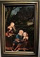 Cranach il vecchio, lot e le figlie 1, 1529, aschaffenburg, staatsgalerie.JPG