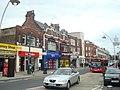 Cranbrook Road, Ilford - geograph.org.uk - 1978924.jpg