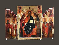 Crete Deesis and saints 01.jpg