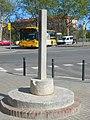 Creu de terme del carrer Guipúscoa P1380705.JPG