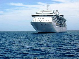 Image illustrative de l'article Serenade of the Seas