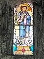 Crupet grotte Saint Antoine detail sculpture 07.JPG