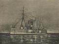 Cruzador São Rafael in «O Occidente» Nº 782 de 20 de Setembro de 1900.png