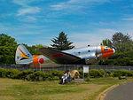 Curtiss C-46 Commando at Tokorozawa Aviation Museum in 2015-05-05.JPG