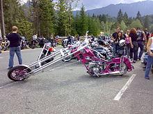 Harley Bike Week Myrtle Beach