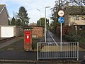 Cycle Path - geograph.org.uk - 643299.jpg