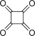 Cyclobutanetetrone skeletal.png