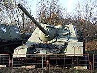 Czerniaków SU-85.JPG