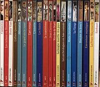 Découvertes Gallimard (les dos) ⅩⅥ.jpg