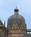 Dôme baroque, cathédrale, Aix-la-Chapelle, Allemagne.jpg
