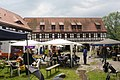 Dölitz (Leipzig), the water mill at the day of mills 2010-2.jpg