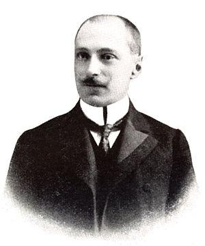Mihály Dömötör - Image: Dömötör Mihály