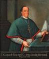 D. Gaspar de Faria, bispo de Angra.png