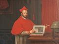D. Jorge da Costa, Cardeal de Alpedrinha (c. 1740‐50) - Vieira Lusitano.png