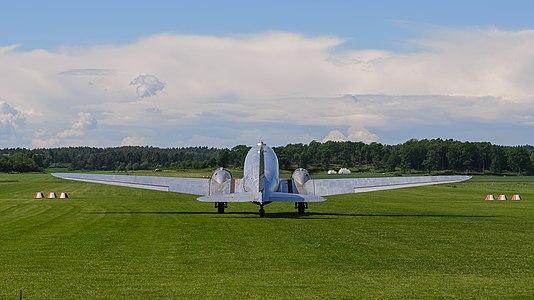 DC3 Skå June 2017 02.jpg