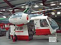 DDR-SPY Kamov Ka-26 (cn 7001309) Interflug. (10873655564).jpg