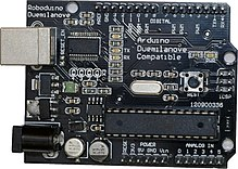 Comparison of single-board microcontrollers - Wikipedia