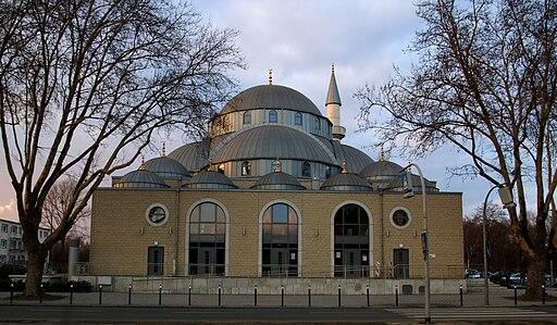DITIB-Merkez-Moschee Duisburg IMGP0009