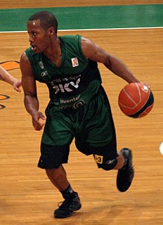 Demond Mallet American basketball player
