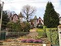 DSC00165- Quartier Belle Epoque- Villa La Juchée.JPG