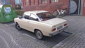 DAF 66