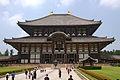 Daibutsu-den in Todaiji Nara02bs3200.jpg