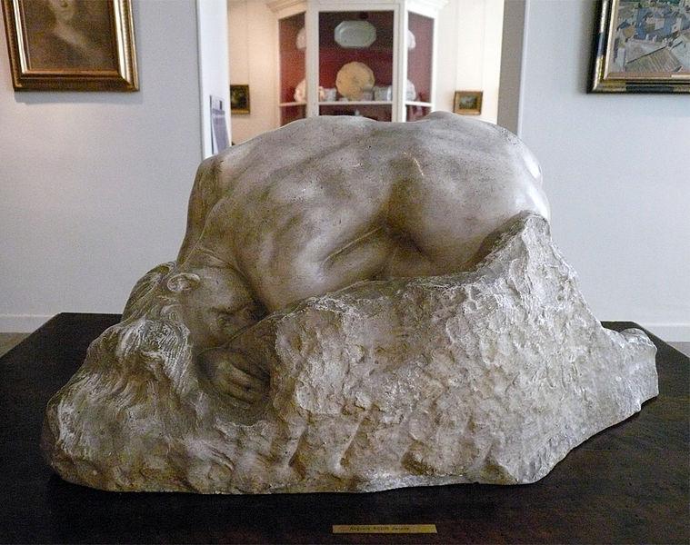 Auguste Rodin 759px-Dana%C3%AFde_par_Auguste_Rodin