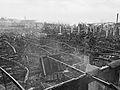 Danlon fabriek te Emmen na de brand (1967).jpg