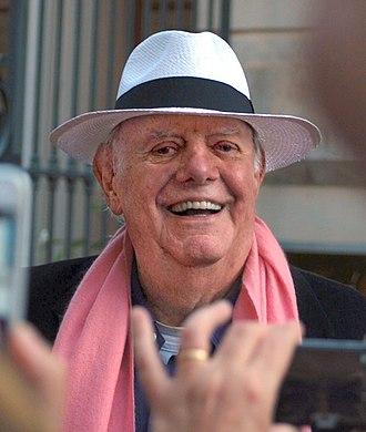 Dario Fo - Dario Fo in Taormina, 2014