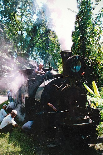 Indian Railways Fan Club - Darjeeling Himalayan Railway, One of the prime attractions for railfans in India