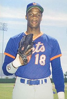 b71dc80608c4 Darryl Strawberry - WikiVisually