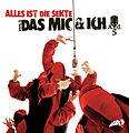 Das Mic und Ich (Single) - Cover.jpg