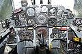 Dashboard F-104 (MAA).JPG