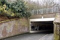 Daventry, subway under Eastern Way - geograph.org.uk - 1732861.jpg