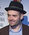 David Dencik in Nov 2014.jpg