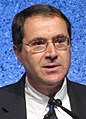 David Galenson at GSA 2009 crop.jpg
