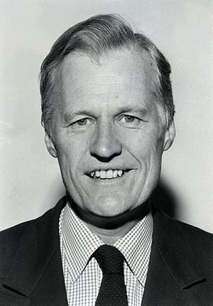 David Harris (British politician) - Image: David Harris (own photo)