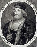 David II of Scotland by Sylvester Harding 1797.jpg