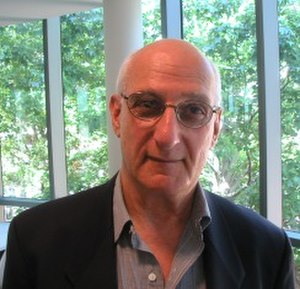 International Dublin Literary Award - Image: David Malouf